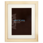 ASDA Gold Picture Frame - 10x8 Inch
