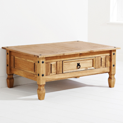 Pine Coffee Tables On Asda Direct Rio Solid Pine Coffee Table Customer