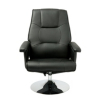 Occasional Recliners in Black alternative view