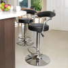 Galaxy Bar Stool - Black main view