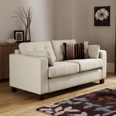 Tolmin On Effect Medium Sofa Natural Brown