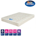 Silentnight Miracoil3 Ortho Double Mattress