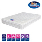 Silentnight Miracoil3 Cushion Top King Mattress
