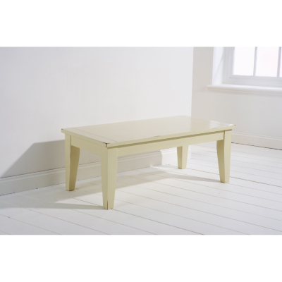 asda toulouse coffee table white painted pine review. Black Bedroom Furniture Sets. Home Design Ideas