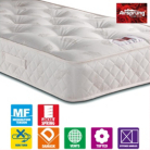 Airsprung Pocket Sprung Mattress - Single