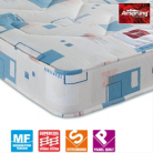 Airsprung Quilted Mattress - King