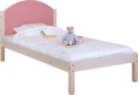 Jill Childrens Girls Bed - 3 ft