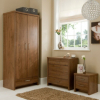 Ascot Chest Of Drawers - Walnut Effect alternative view