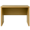 Ascot Desk - Oak Effect alternative view