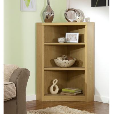 Ancona Bookcase in Oak, Oak CNS.F024.1286 product image