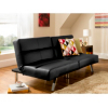 Tenby Sofabed in Black main view