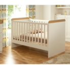 Banbury Cot Bed - White