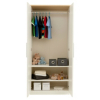 Banbury Wardrobe - White alternative view