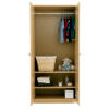 Malvern Wardrobe - Oak Effect alternative view