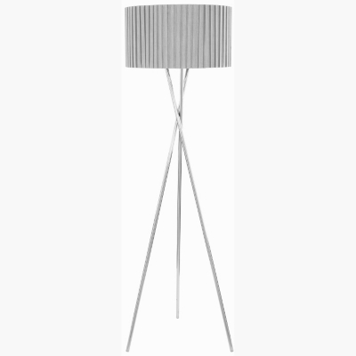 Asda tripod floor lamp chrome 12963 review compare for Floor lamp asda