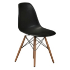 Malmo Chair - Black