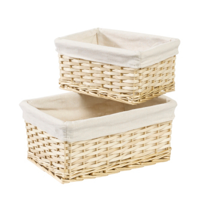 ASDA Nesting Baskets - Set of 2