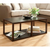 Porto Coffee Table - Brown main view