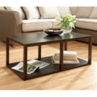 Porto Coffee Table - Brown