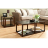 Porto Coffee Table - Brown alternative view