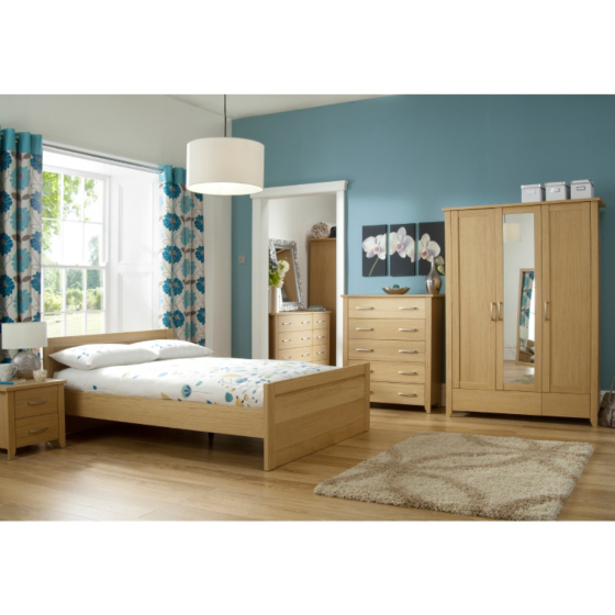 Montreaux Bedroom Range