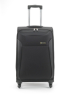 Nexus 4 Wheel Luggage Rollercase - Medium