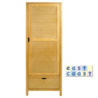 Colby Wardrobe in Antique