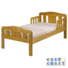 Morston Toddler Bed in Antique