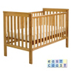 Bamboo Cot Bed  main view