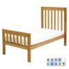 Bamboo Cot Bed  alternative view
