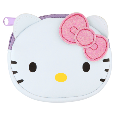 Hello Kitty Purse, White