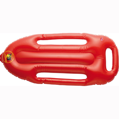 Fancy Dress Baywatch Float, Red
