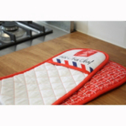 The Stamp Collection: First Class Chef Oven Glove