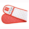 The Stamp Collection: First Class Chef Oven Glove alternative view
