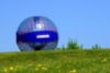 Harness Zorbing for Two main view
