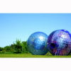 Harness Zorbing for Two alternative view