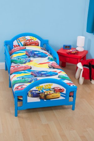 Disney Cars Bedroom Range