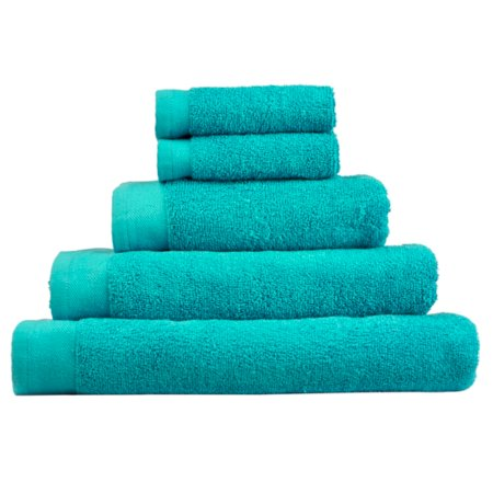 George Home Towel and Bath Mat  Range - Kingfisher