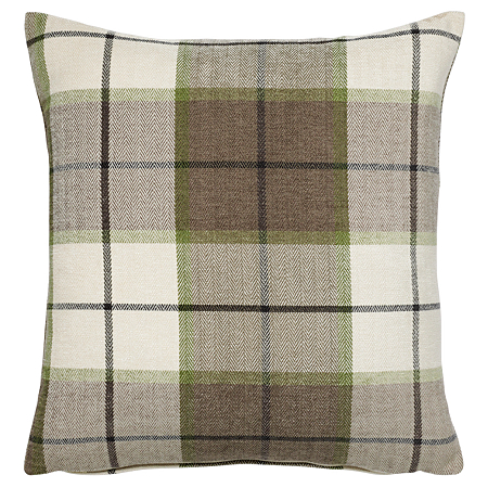 With a classic style ideal for modern homes, take a look at our collection of fantastic checked cushions. Shop now at The Range.