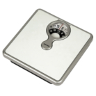 Salter Ultra Slim Analyser Glass Weighing Scale