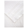 Elegant Living Bath Sheet - White alternative view