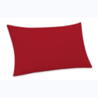 ASDA Red Pillowcase - Pair