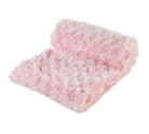 ASDA Curly Fur Throw