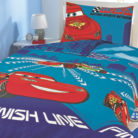 Disney Cars Finn McMissile Duvet Set - Single