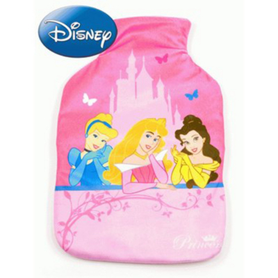 Princess Hotwater Bottle, Pink DPC-WIS-HL2