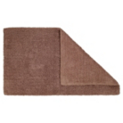 ASDA Reversible Bath Mat - Pebble
