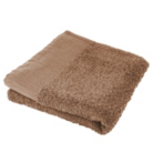 ASDA Hand Towel - Pebble