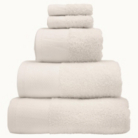 ASDA Bath Towel - White