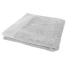 ASDA Bath Towel - Silver