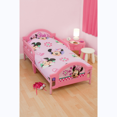 Toddler Bed Pillow Asda